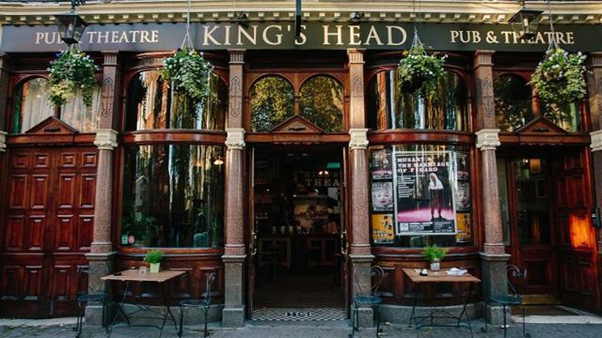 King's Head Theatre to Move