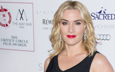 Kate Winslet to receive top accolade at Film Awards