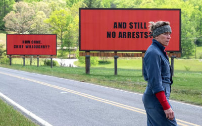 Three Billboards leads nominees for Critics' Circle Film Awards