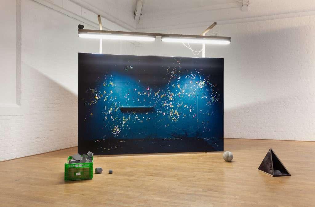 Field, Anne Hardy, Modern Art Oxford