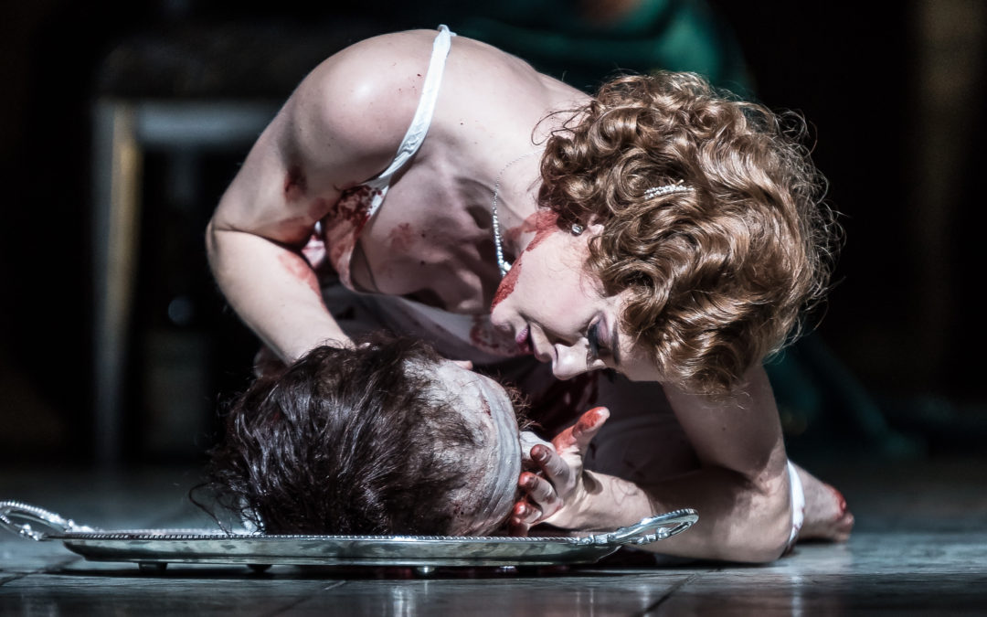 Salome, Royal Opera House
