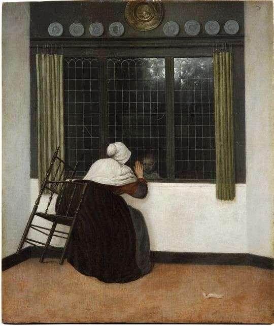 Vermeer's Women: Secrets and Silence, Fitzwilliam Museum, Cambridge
