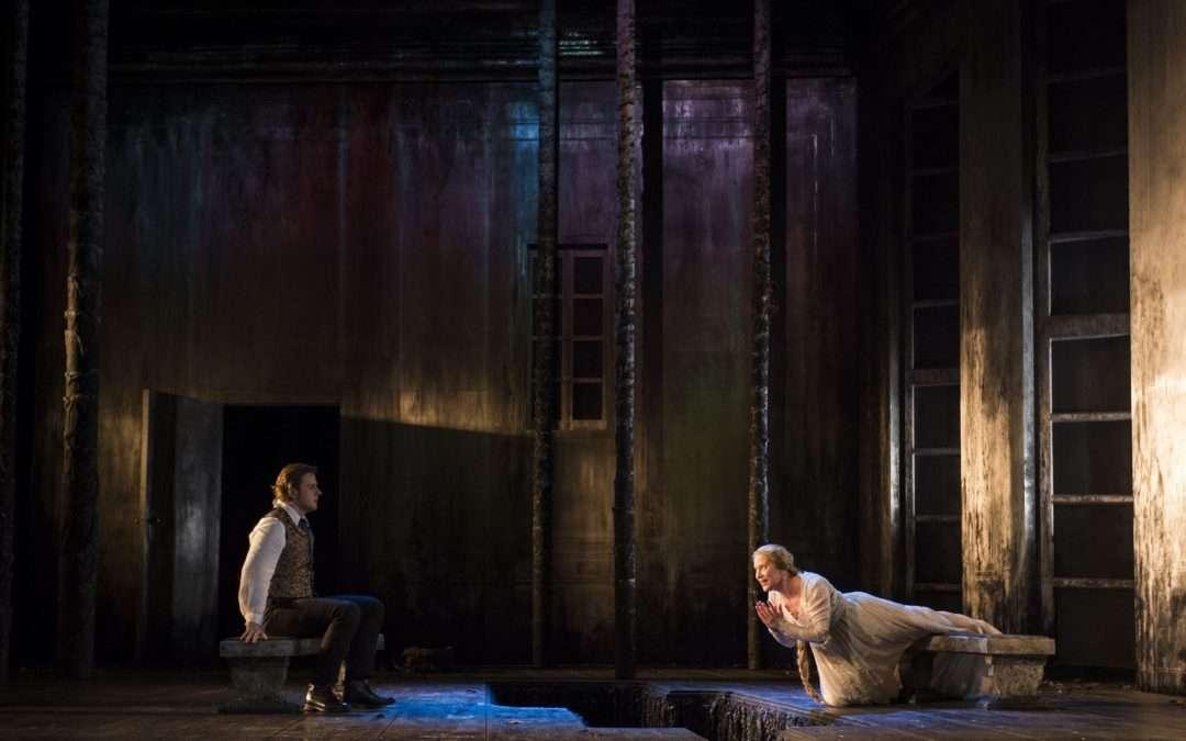 Pelléas et Mélisande, Scottish Opera Glasgow, Theatre Royal