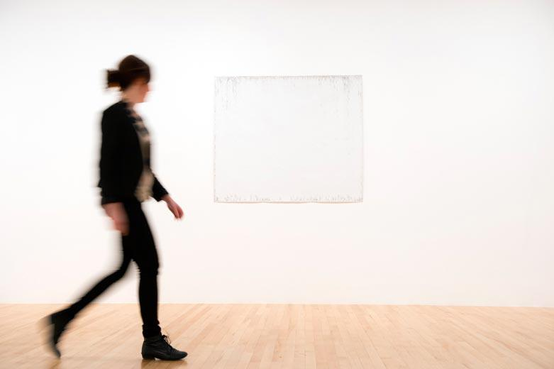 Invisible: Art About the Unseen 1957-2012, Hayward Gallery