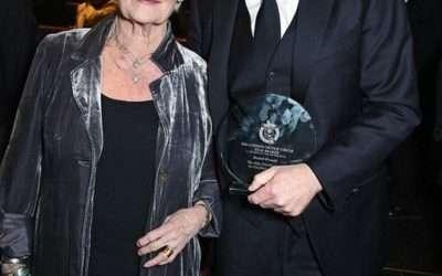 The 36th London Critics' Circle Film Awards