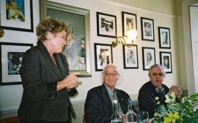 Charles Hedges Obituary