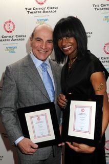 The 2010 Critics' Circle Theatre Awards