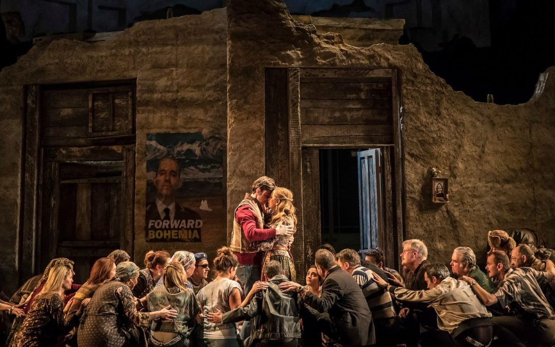 The Winter's Tale, English National Opera