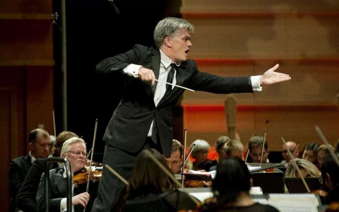 Bergen Philharmonic Orchestra/Gardner, Cadogan Hall