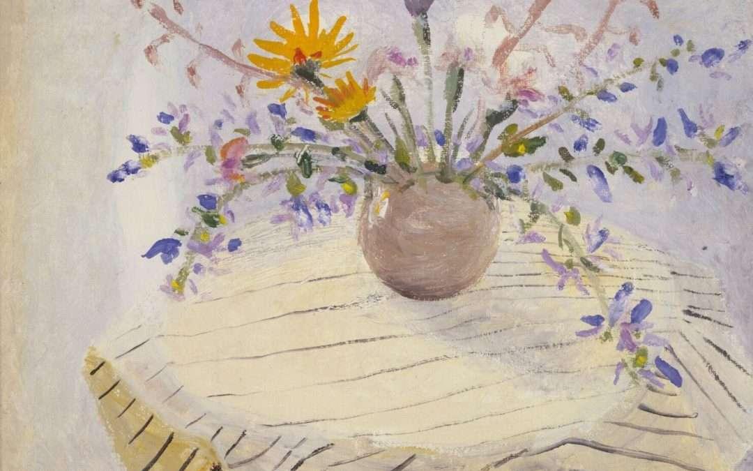 Suspicious Magic, Winifred Nicholson in Cumberland, Crane Kalman Gallery, London,