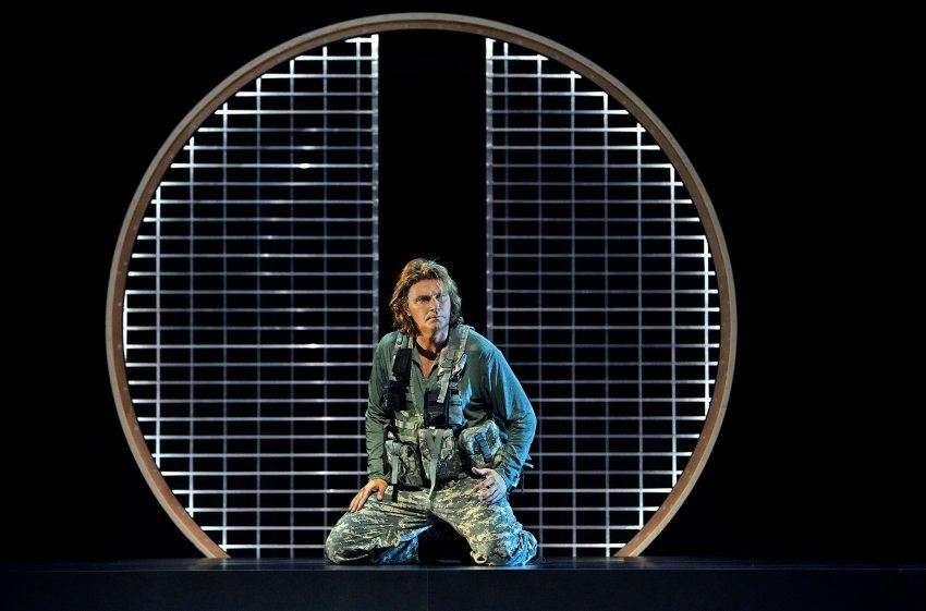 Parsifal, Bayreuth Festival