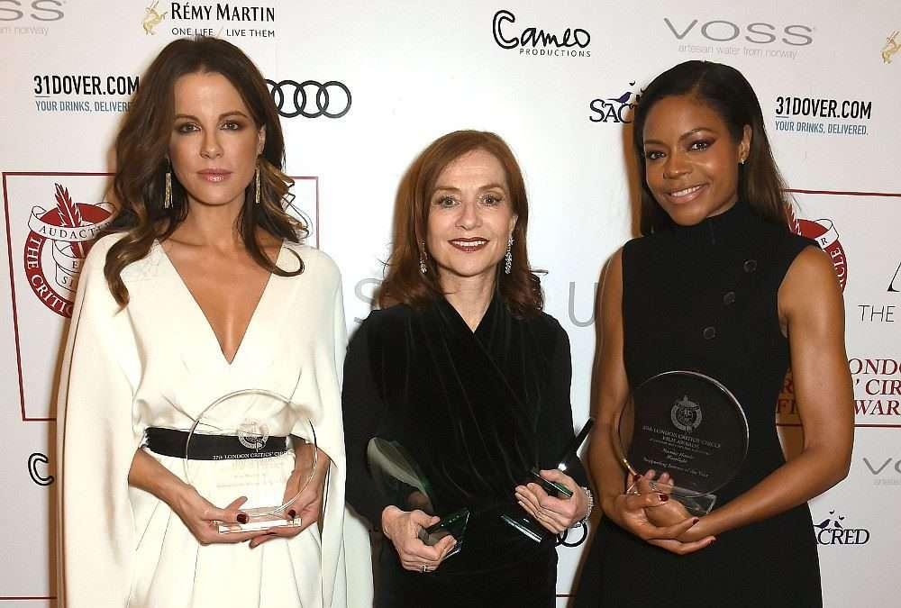 The 37th London Critics' Circle Film Awards
