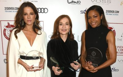 The 37th London Critics' Circle Film Awards