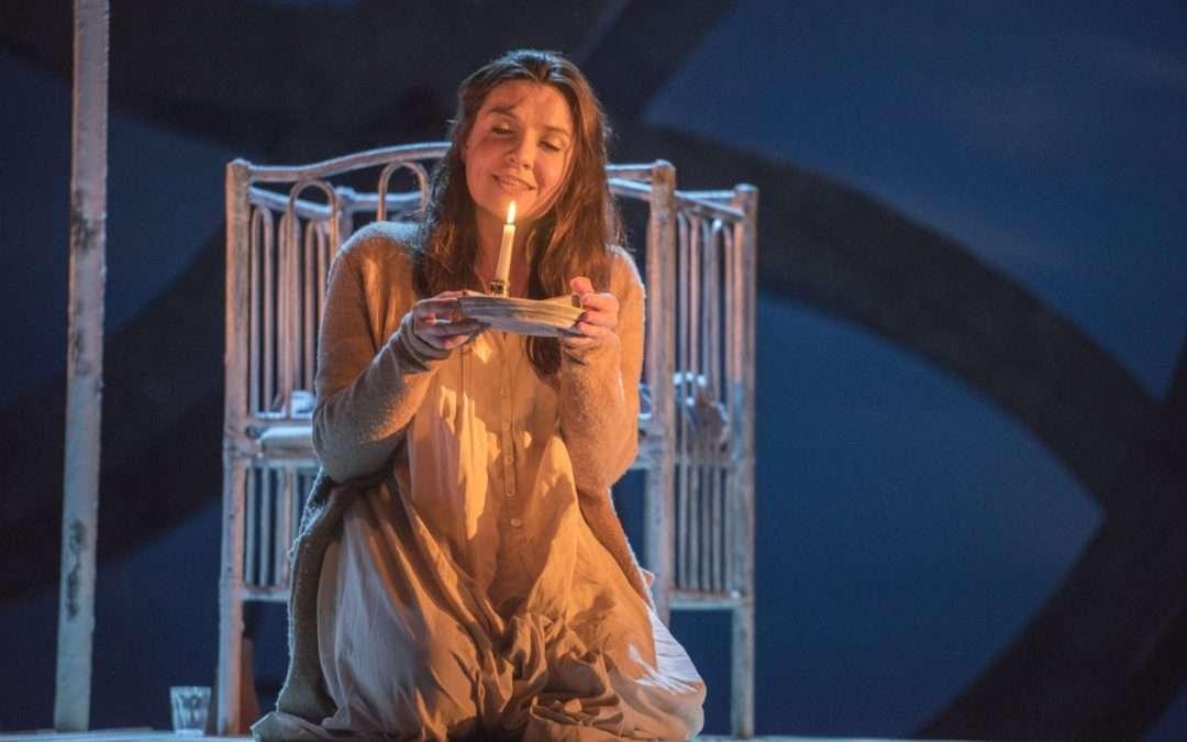 Jenůfa, Longborough Festival Opera