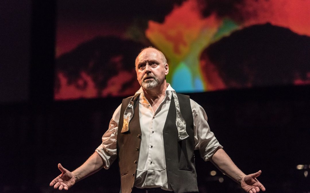 Der Ring des Nibelungen: Siegfried, Royal Festival Hall