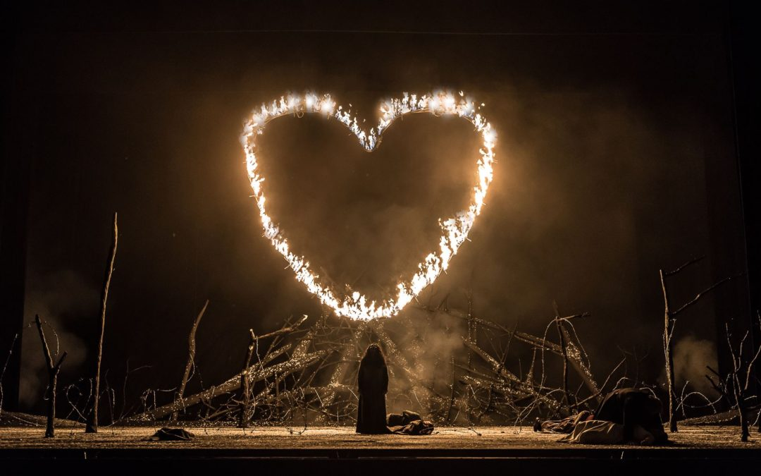 Il trovatore, Royal Opera House