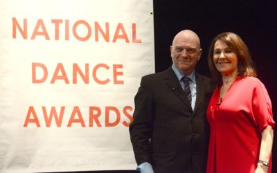The 16th National Dance Awards