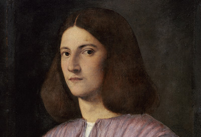 In the Age of Giorgione, Royal Academy