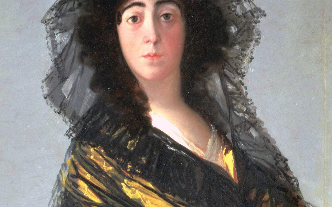 Goya: The Portraits, National Gallery