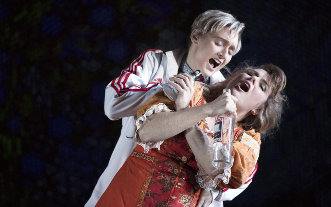 The Snow Maiden/Hansel and Gretel, Opera North, Grand Theatre, Leeds