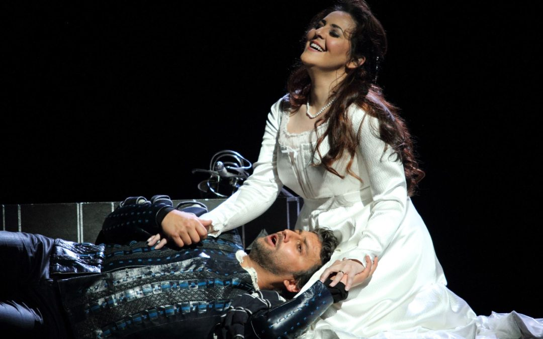 Otello, Covent Garden
