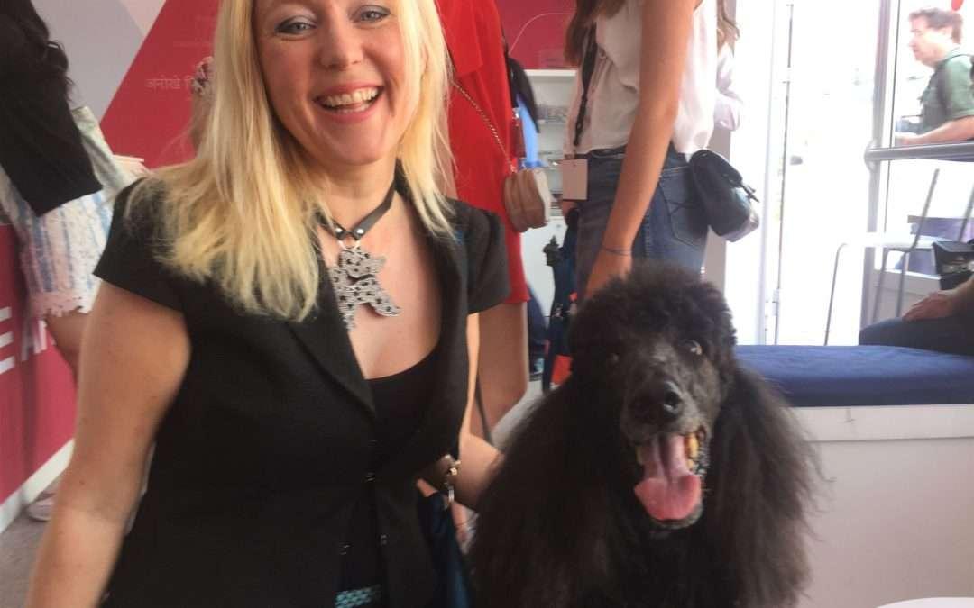 Critics Honour Cannes Canine