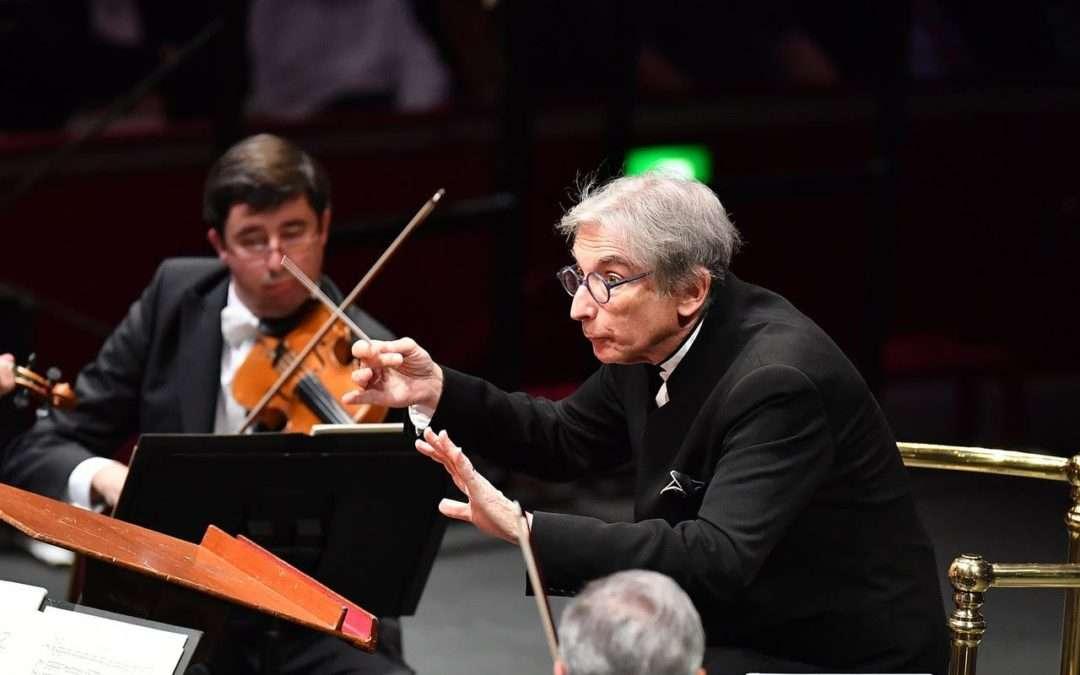 Vienna Philharmonic, Prom 74