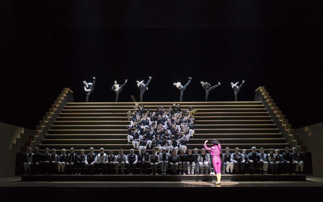 Carmen, Royal Opera