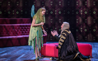 Iolanthe, English National Opera