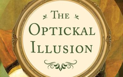 The Optickal Illusion by Rachel Halliburton