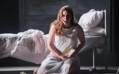 Eugene Onegin, Mid Wales Opera