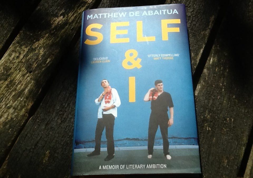 Self & I by Matthew De Abaitua