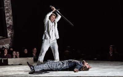 Lohengrin, Royal Opera House