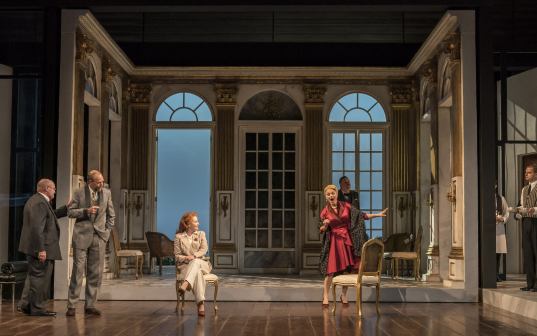 Capriccio, Garsington Opera