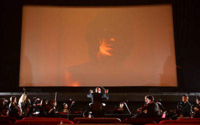 Under the Skin with a live score