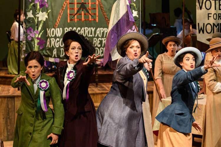 Rhondda Rips It Up! Welsh National Opera on tour