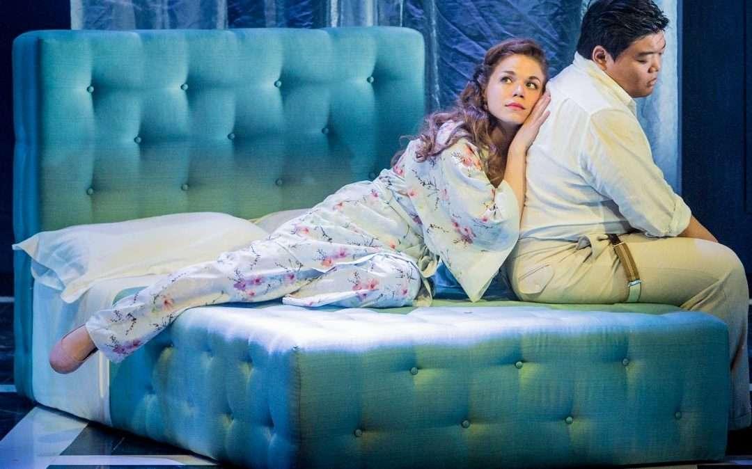 Roméo et Juliette, Grange Park Opera