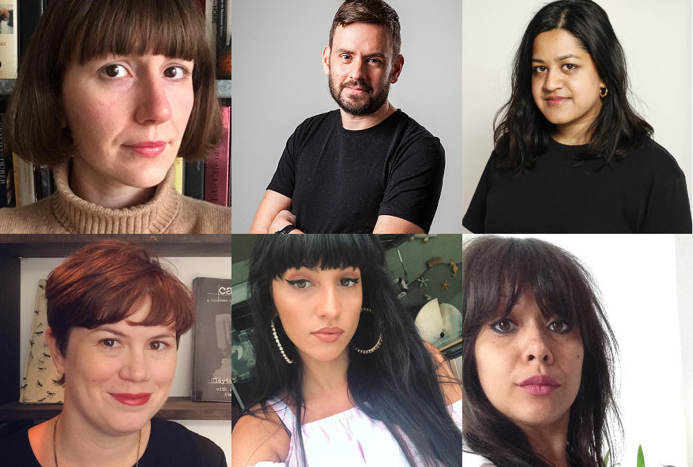 Six Critics Welcomed Into the London Film Critics' Circle