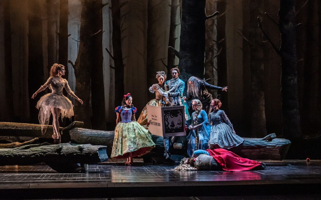 Hansel and Gretel, Royal Opera