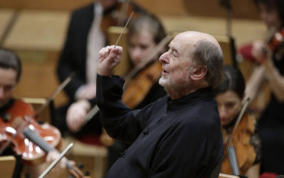 Isle of Noises – London Philharmonic Orchestra, Royal Festival Hall