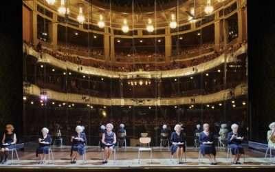 Iphigénie en Tauride, Stuttgart State Opera