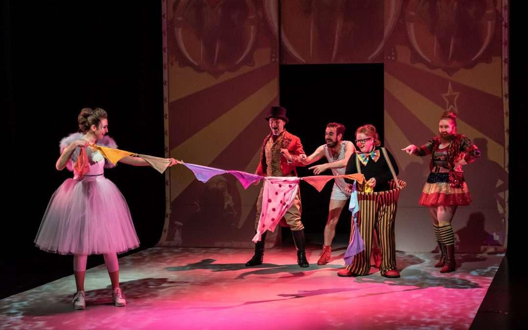 Aminta e Fillide, Milton Court Theatre