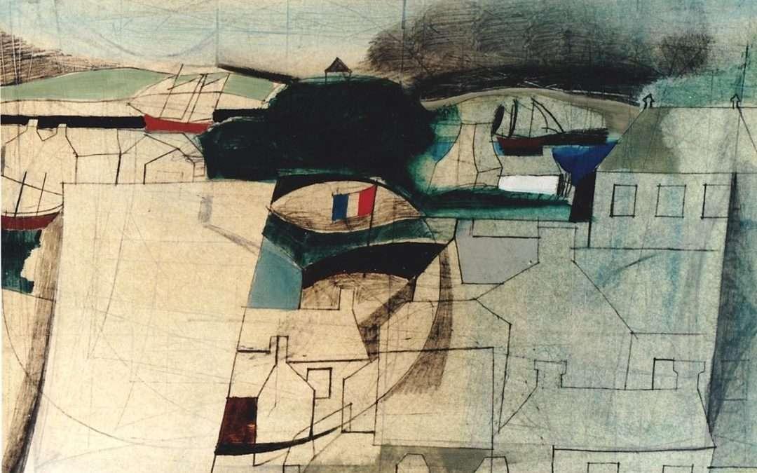 Ben Nicholson; writings and ideas