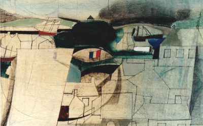 Ben Nicholson; writings and ideas