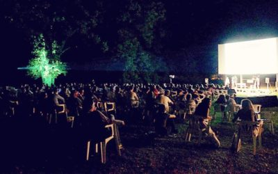 Film-Festival, Italian Style