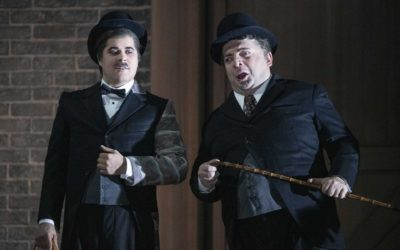 Rigoletto, Glyndebourne on Tour