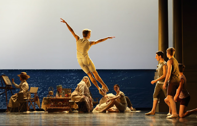 Death in Venice, Royal Opera House
