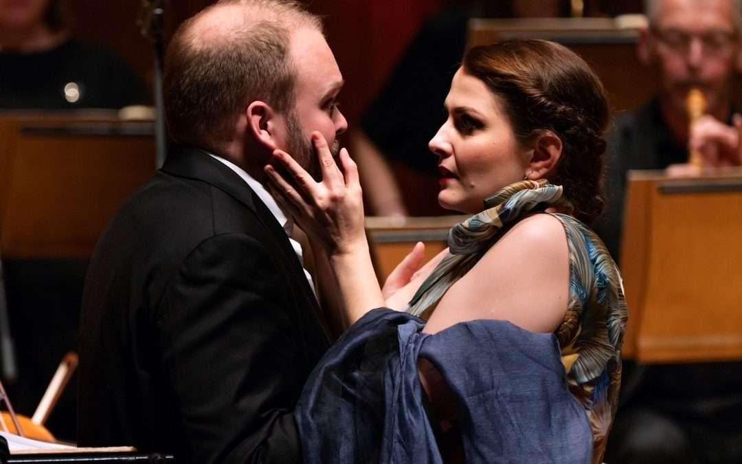 Così fan tutte, Classical Opera, Cadogan Hall