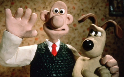 Aardman to receive special anniversary prize at critics' film awards