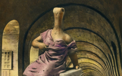 Adora Maar – the invisible woman